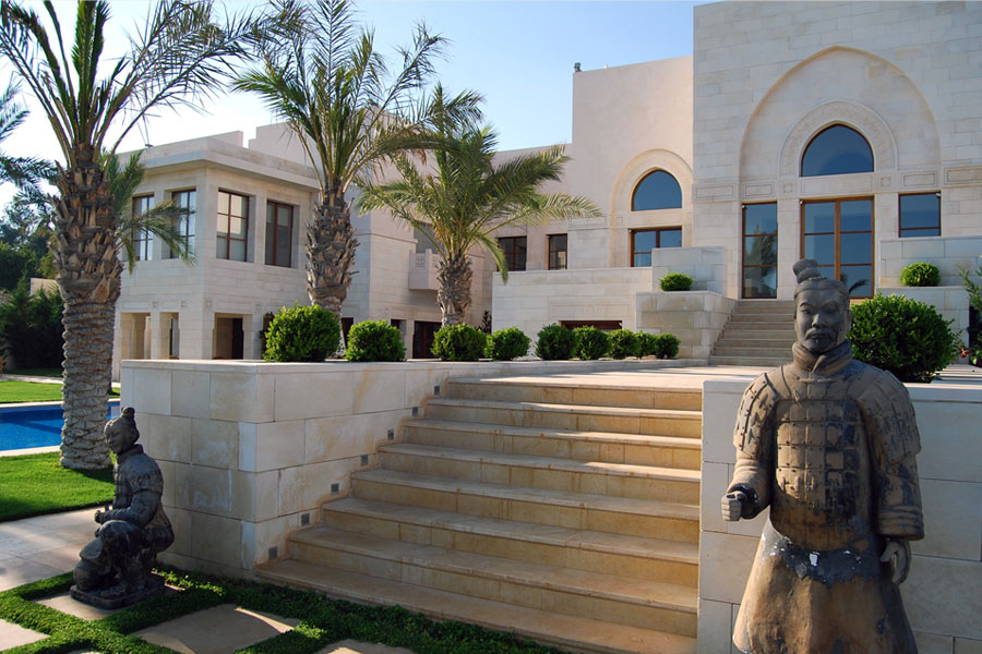 Private Residence - Amman