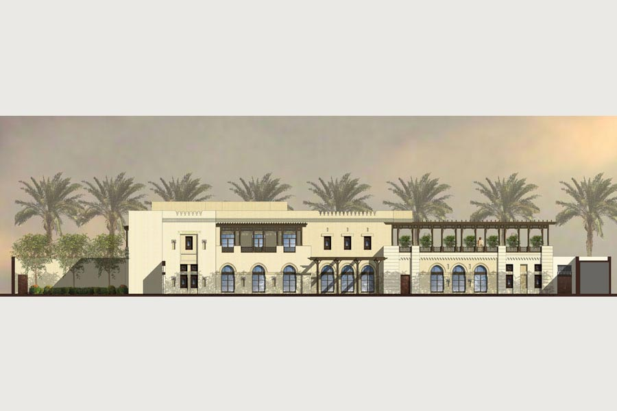 Private Residence - Jeddah