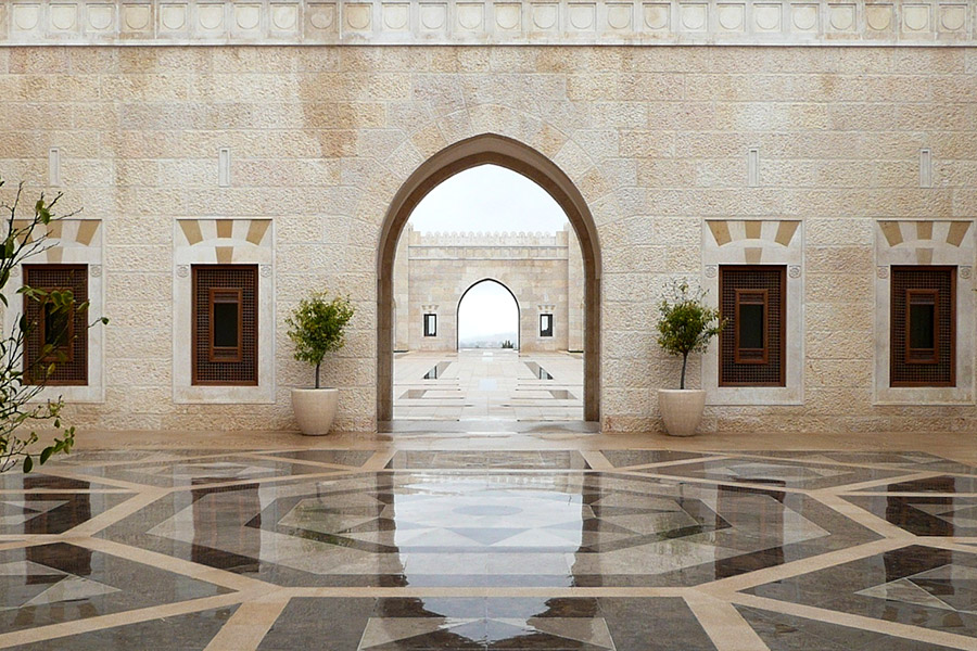 Modern Architecture Arches u555u | images: islamic architecture arches